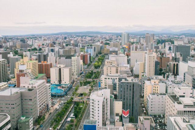 円山は転勤族や高所得世帯が多い