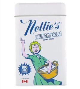 Nellie's(ネリーズ)ランドリーソーダ
