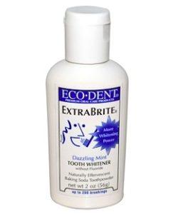Eco-Dent(エコデント)ExtraBrite Tooth Whitener