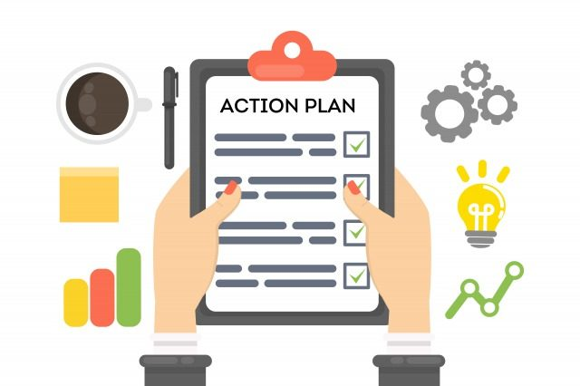 リノベーションのアクションプラン