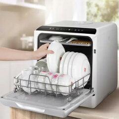 食洗機の後付けは手間と費用がかかる