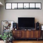 LOWYAテレビボード