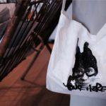 リノベーションとスプレーアート。神山隆二 by ULTRA HEAVY