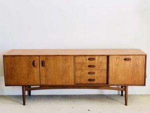 G-PLANのDanish(デニッシュ)家具