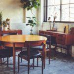 【英国家具G-PLAN(ジープラン)】4種類あるデザインの特徴と購入可能店舗