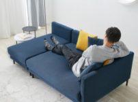 【ソファで昼寝】寝心地が良いソファの特徴とLOWYAでおすすめのソファ4選