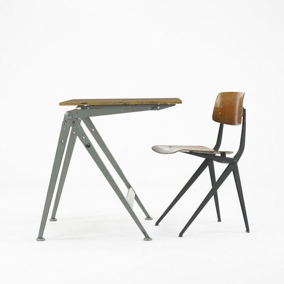 Friso Kramer(フリソクラマー)のテーブル&椅子