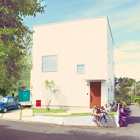 株式会社ベツダイによる規格住宅LIFE LABEL(ライフレーベル)