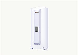 マイコン型・丸型の電気温水器