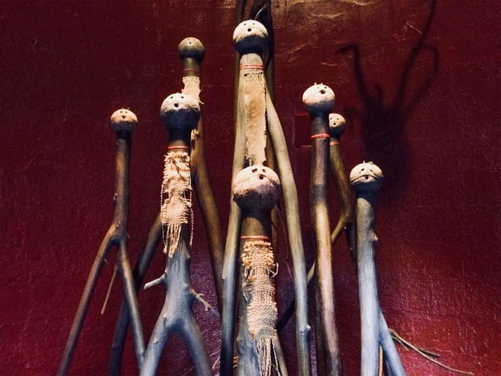 シゲチャンランドのナノナノ族