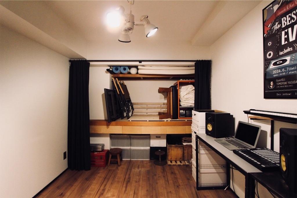 押入れの収納方法