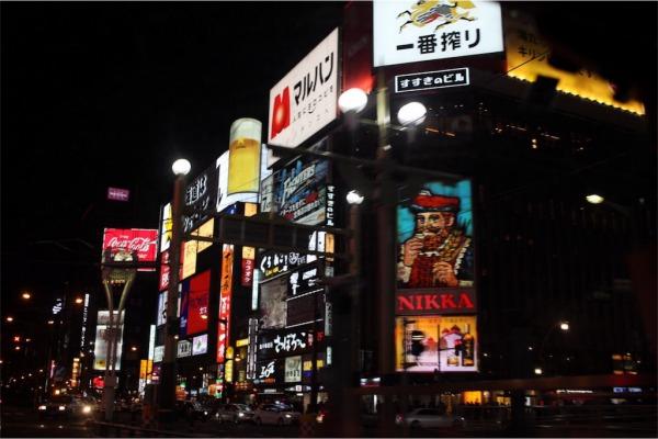 1位の札幌駅と3位の大通駅に足りないもの