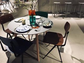 リザルトチェア&テーブル