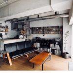 【RoomClip mag】DJブースのある男前ルーム10選に我が家が掲載されました