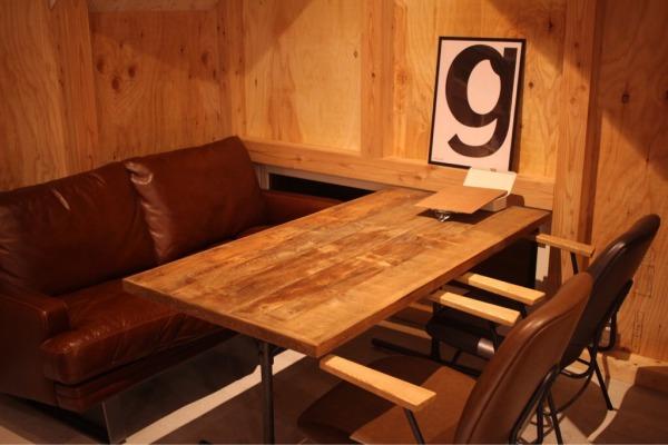 journal standard FurnitureやACME Furnitureの家具