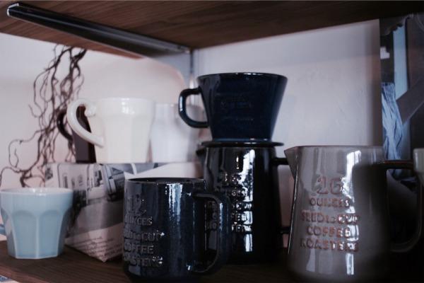 スタジオエムの食器