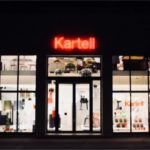 【Kartell(カルテル)】プラスチック家具の世界を札幌で堪能