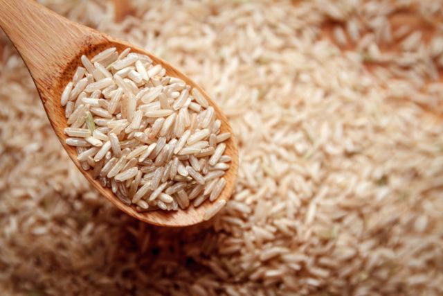 玄米のメリット
