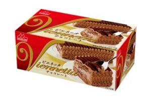 ビエネッタ チョコレート