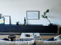 RE : Apartment UNITED ARROWS LTD. 施工事例3