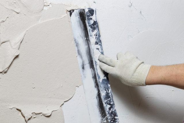 マンションリノベーションと塗り壁は相性が良い