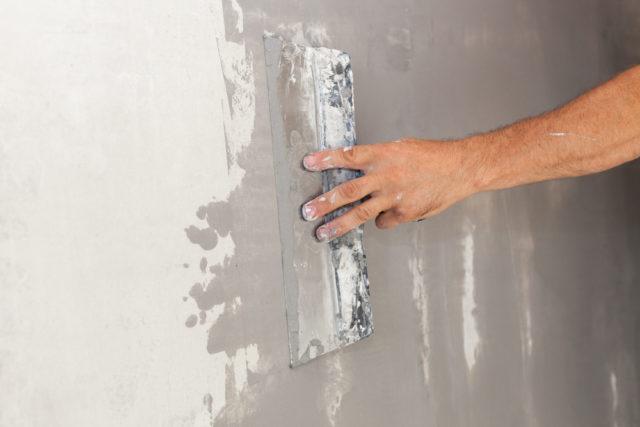 塗り壁のメリットデメリット