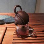 茶舗茶問の台湾茶