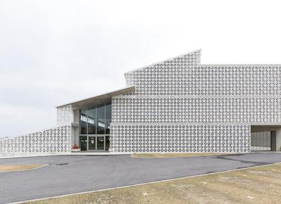 沖縄県新看護研修センター