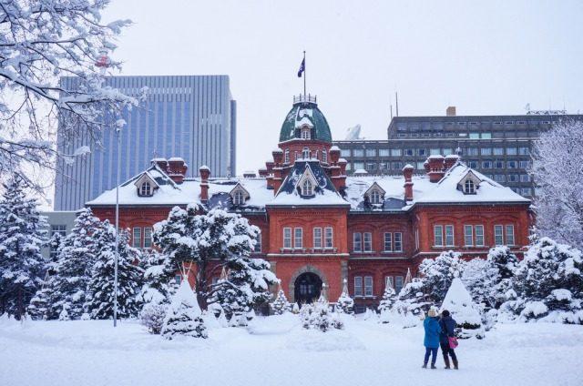 北海道札幌市