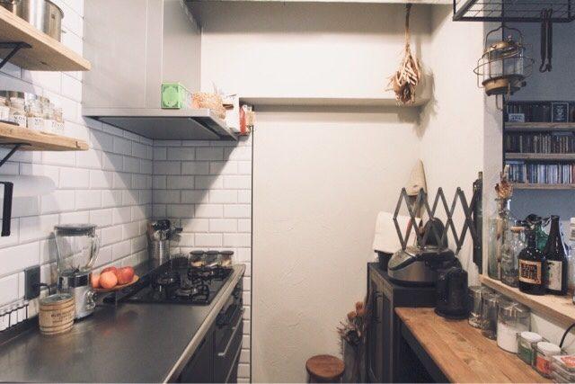 キッチンと風水の関係