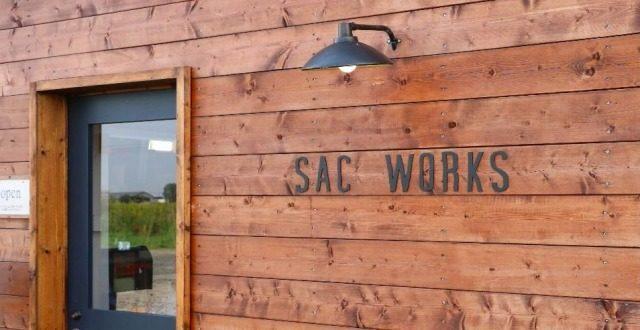 SAC WORKS(エスエーシーワークス)