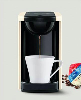 プセル式コーヒーマシン「ドリップポッドDP3」まとめ