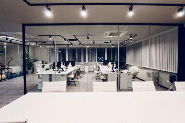オフィスデザインとオフィスリノベーションの事例紹介