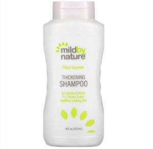 Mild By Nature シックニングビタミンB複合体+ビオチンシャンプー