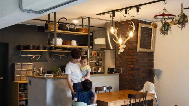 札幌でリノベーションするならリヨ・デ・ホーム