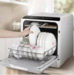 据置・卓上型食洗機