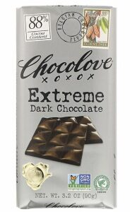 Chocolove エクストリームダークチョコレート